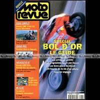 MOTO REVUE N°3248 HONDA CBR 1100 XX KTM 250 300 EXC SX 400 620 LC4 DUCATI 900 SS
