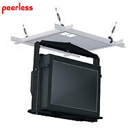"JMS2650 Peerless 25""-27"" CRT Jumbo Monitor Mount (For Drop Ceiling Mounting)"