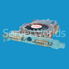 HP 377846-001 ATI Visualize FireGL X3 256MB Graphics Card 377993-001