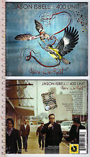 Jason Isbell And The 400 Unit , Here We Rest  ( CD_Paper Sleeve )
