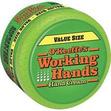O'Keefe's 6.8 Jar Wkng Hands Cream