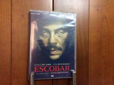 ESCOBAR (2016)  DVD