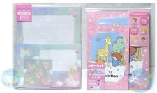 SANRIO Little Twin Stars KAWAII Envelope  Stationery Letter 2 types Set JAPAN