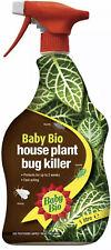 Baby Bio Maison Plante Insecticide Bug killer 1 L Spray Antiparasitaire Hydropon...