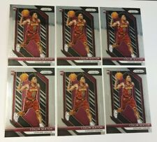 COLLIN SEXTON 6 CARD 2018-19 PRIZM ROOKIE RC LOT #170 CAVALIERS INVESTMENT LOT