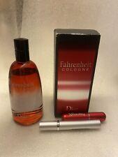 Christian Dior Fahrenheit 5ml  0.17oz Men's
