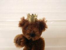 MES-56758Älterer Schuco Teddybär L:ca.6,5cm,mit Gebrauchsspuren