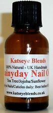 Glass Bottle Tea Tree Aromatherapy Supplies