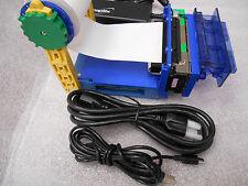 Nanoptix Kiosk Thermal Receipt Printer HSVL 950100 USB RS-232 Vending / Gaming