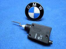 BMW e36 3er Zentralverriegelung Tank Tankklappe Stellantrieb Stab Metall 1387610