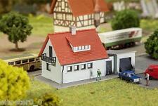 Faller 232519 Piste N, Maison D'établissement, Miniatures 1:160