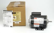 "DAYTON ELECTRIC MOTOR ~ 5UKC7 ~ 1/3 HP, 3450 RPM, 0.5"" Shaft, 115/208-230V ~ NEW"