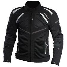 Chaqueta de moto para hombres en tejido AGV SPORT DIEBURG motorcycle jacket