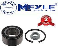 Meyle - BMW E46 330i, M3 Rear Wheel Bearing Kit