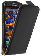 mumbi Tasche für Samsung Galaxy S3 / S3 Neo Tasche Hülle Case Cover Flip-Case