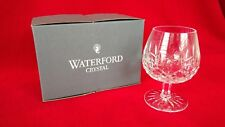 WATERFORD CRYSTAL LISMORE BRANDY GLASS