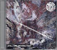 Empress Ad - Still Life Moving Fast (2014 CD) New & Sealed