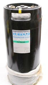 Leyco Wasserfilter Patrone Ionenaustauscher HLA 3000 MB Vollentsalzung LEER
