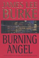 Burning Angel (Dave Robicheaux Mysteries) by James Lee Burke
