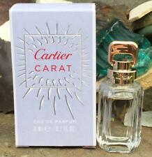 Cartier Carat Eau de Parfum, 6 ml./0.2 oz. Mini NIB