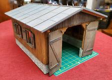 Pola 985 Barn - G Scale Garden Railroad - Assembled