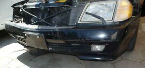 SL R129 300sl 500sl w129 sl600 320sl 300 500 600 129 Bumper sl320 fog sl500 W129