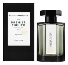 L´Artisan Parfumeur Premier Figuier Eau de Toilette 100 Ml |3.4 FL.OZ New,Sealed