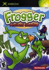 Frogger Ancient Shadow Xbox New Xbox