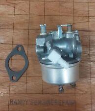 Tecumseh 632690 Carburetor Genuine OEM For TVM195 TVM220 TVXL220 632677 632692