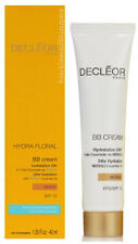 Decleor BB CREAM 24Hr Hydration With SPF 15 MEDIUM For Dry/Dehydrated Skin 15ml