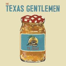 The Texas Gentlemen - TX Jelly (NEW CD)