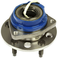 Wheel Bearing and Hub Assembly Front,Rear Dorman 951-016