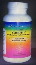 Cantron Freeze-Dried Capsules!! New and Improved!!