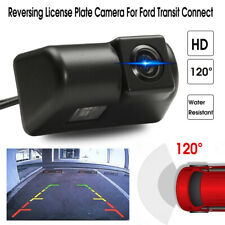 Reversing Rear View Camera Night Vision HD for Ford Transit Connect  Waterproof