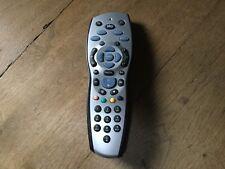 Sky Digital TV remote control