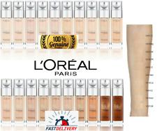 L'oreal True Match Super Blenadable Foundation 30ml - CHOOSE SHADE