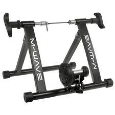 Fahrrad Rollentrainer Heimtrainer Cycletrainer M-Wave Yoke 'n 'Roll 26 - 29 Zoll
