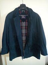 Burberry jacket men's size 52