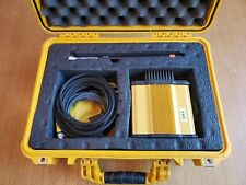 Trimble Hpb450 High Power Base 410 430 Mhz Radio Modem With Hard Case 1