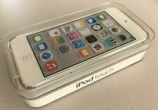 Apple iPod touch 5th Generation 16GB (White-Silver) Perfect 10/10 Dual Cameras