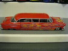 M2 Machines 1:64 1953 53 FORD Stretch Rod LOOSE Limousine Dave Chang LE RL's