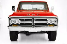 4x Faro Chevrolet Apache k Serie GMC Pickup Año 58-72 Renovación Us Eu Nuevo
