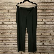 Faconnable Platine Wool Dress Pants Size 44
