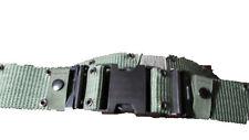 NEW US Army Military Surplus Pistol Web Utility Equipment Belt Medium M