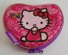 """HARD TO FIND Hello Kitty Mini Wallet Coin Case Purse Sanrio from Japan Approx 4"""""""