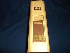 Cat Caterpillar Uninterruptible Power Supply Service Shop Repair Book Manual