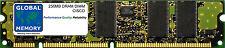 256 MB DRAM DIMM CISCO 7500 ROUTERS Route Switch Processor 16 (MEM-RSP16-256M)