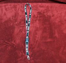 Vic Firth Lanyard & Keychain<<>>NEW IN PACKAGE<<>>
