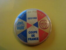 pin pins sport foot soccer om marseille coupe de france 1992