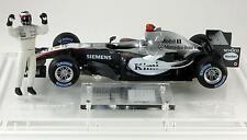 1:18 Hot Wheels McLaren Mercedes MP4/20 2005 Kimi Raikkonen G9753 !!